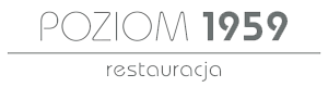 Poziom1959 – Restauracja na Kasprowym Logo
