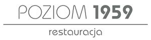Poziom1959 – Restauracja na Kasprowym Logo